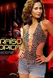 Paraíso Tropical (2007) cover