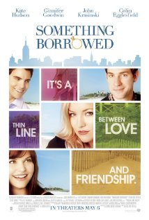 Something Borrowed (2011) cover