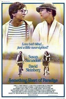 Something Short of Paradise (1979) cover