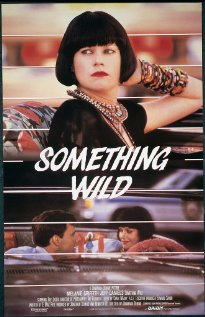 Something Wild (1986) cover