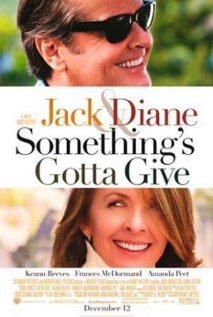 Something's Gotta Give (2003) cover