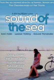Son de mar (2001) cover