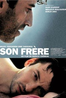 Son frère (2003) cover