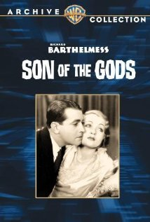 Son of the Gods (1930) cover