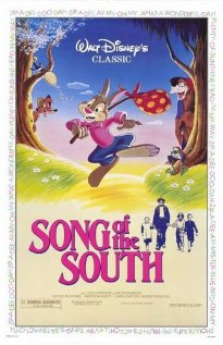Song of the South (1946) cover