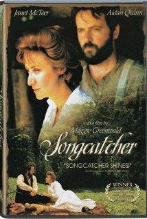 Songcatcher (2000) cover
