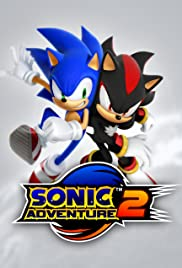 Sonic Adventure 2 Battle (2001) cover