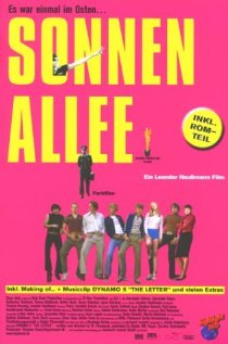 Sonnenallee (1999) cover