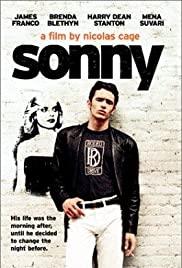Sonny 2002 poster