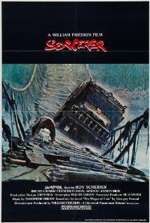 Sorcerer (1977) cover