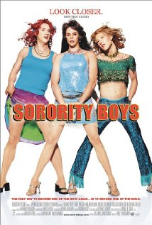Sorority Boys (2002) cover