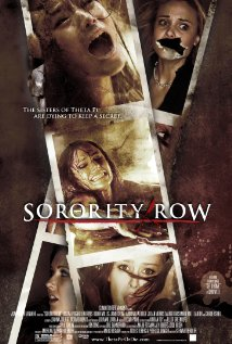 Sorority Row (2009) cover