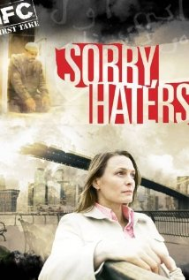 Sorry, Haters (2005) cover