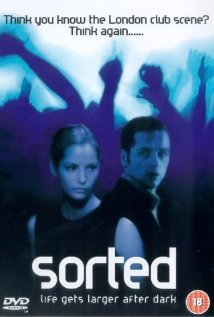 Sorted (2000) cover
