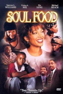 Soul Food 1997 poster