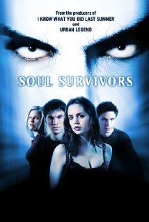 Soul Survivors (2001) cover