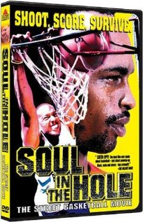 Soul in the Hole (1997) cover
