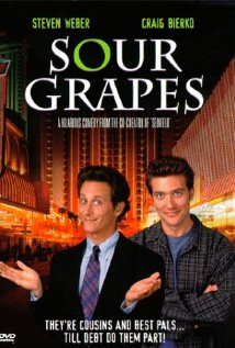 Sour Grapes (1998) cover