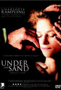 Sous le sable (2000) cover