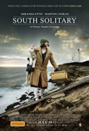 South Solitary (2010) cover