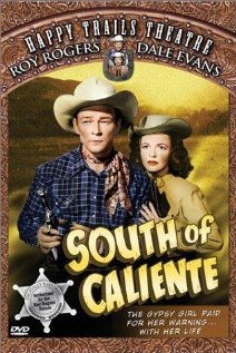 South of Caliente (1951) cover