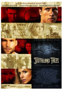 Southland Tales (2006) cover
