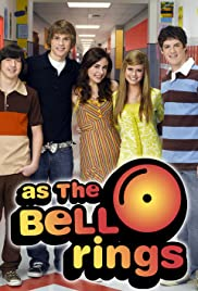 As the Bell Rings (2007) cover