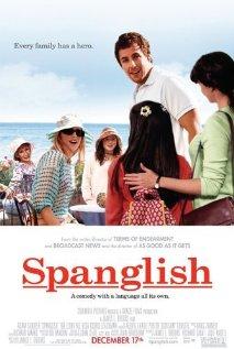Spanglish (2004) cover