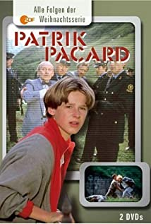 Patrik Pacard (1984) cover