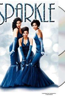Sparkle (1976) cover