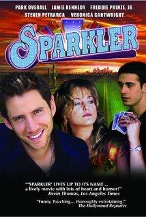 Sparkler (1997) cover