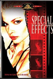 Special Effects (1984) cover