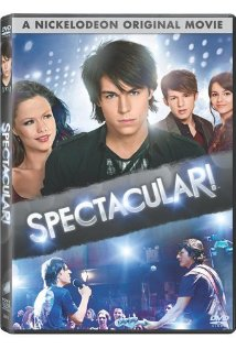 Spectacular! 2009 poster