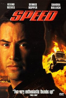 Speed (1994) cover