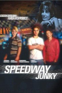 Speedway Junky (1999) cover