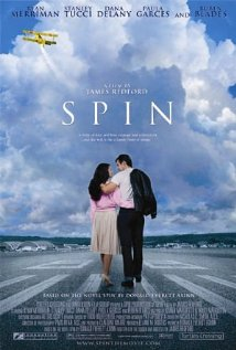 Spin (2003) cover