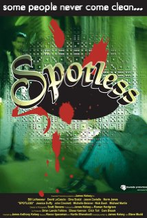 Spotless (2005) cover