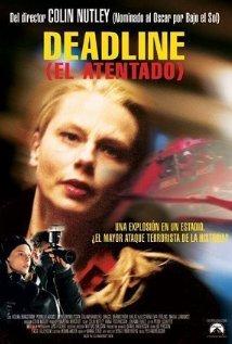 Sprängaren (2001) cover