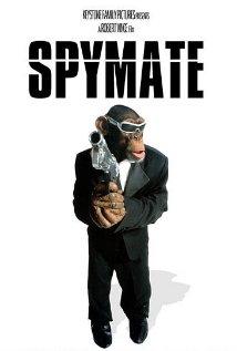 Spymate 2006 poster