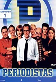 Periodistas (1998) cover