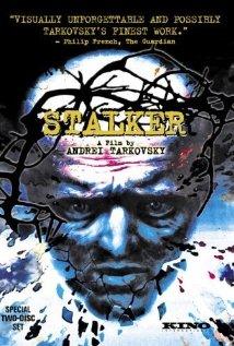 Stalker (1979) cover