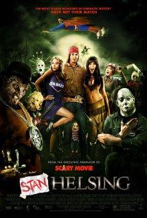 Stan Helsing (2009) cover
