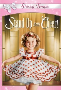 Stand Up and Cheer! (1934) cover