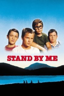 Stand by Me (1986) cover