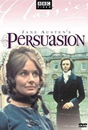 Persuasion 1971 poster