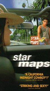 Star Maps (1997) cover