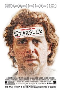 Starbuck (2011) cover