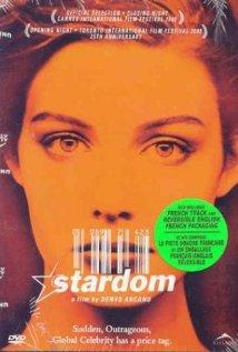 Stardom (2000) cover