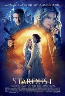 Stardust 2007 poster