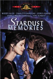 Stardust Memories (1980) cover